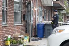 Woman Stabs Five, Including Three Newborns, at New York Nursery; Then Slits Her Wrist