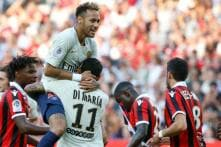 Perfect PSG Brush Aside Nice to Equal 82-year Old Ligue 1 Record