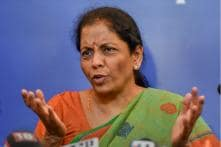 Sitharaman Supports MeToo, But Says Not Right Person to Answer Questions on MJ Akbar