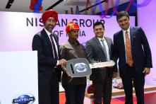 Nissan India Expands Dealer Network in Pune