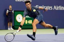Kohlschreiber Stuns Djokovic at Indian Wells, Nadal, Federer Advance