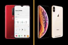 Apple iPhone Xs vs OnePlus 6T: Which One is Worth The Wait?