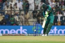 Shoaib Malik's Unbeaten Fifty Saves Pakistan The Blushes Against Afghanistan