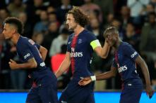 Teenager Moussa Diaby on Target as PSG Cruise to 4-0 win Over St Etienne