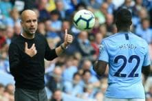 Guardiola Rules out January Signings Despite Mendy Injury