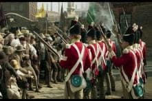 Mike Leigh Disappoints with His Venice Film Festival Title, Peterloo