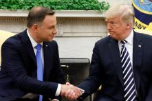 Poland Wants 'Fort Trump', US Says 'Considering Request for Permanent Military Presence'