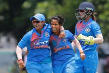 India vs Australia, Women's World T20 2018, Highlights: India Win by 48 Runs, Top Group B - As It Happened