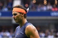Rafael Nadal Says 'No Pain' After Sydney Tie as Slam Looms