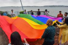 India Joins 125 Nations Where Homosexuality is Legal as SC Decriminalises Gay Sex