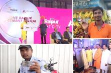 Raipur: The First Smart City to Issue a Multi-utility Smart Card