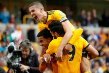 Jimenez's Goal for Wolves leaves Burnley Winless in Premier League