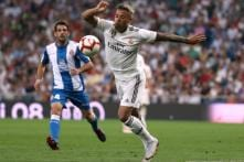Real Madrid See Off Gritty Espanyol, Atletico Madrid Sink Getafe