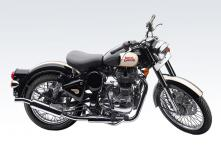 Royal Enfield on Track to Upgrade Model Range to BS-VI Norms