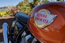 Eicher Motors Appoints Vinod Dasari as Royal Enfield CEO