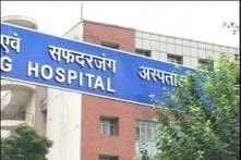 Doctor at Safdarjung Hospital 'Manhandled' by Cop, Colleagues Call Strike in Protest