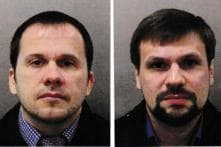 UK Dismisses Claim of 2 Russian Nerve Agent Attack Suspects as 'Lies and Blatant Fabrications'