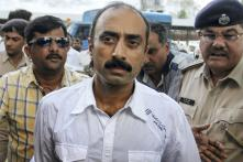 Ex-IPS Officer Sanjiv Bhatt's Bail Plea in 2-decade-old Drug Seizure Case Rejected