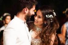 This is What Shahid Kapoor and Mira Rajput Have Named Their Newborn Son