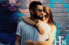 Anushka Sharma: For Virat and Me, Being at Home is Like a Vacation