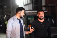 Manmarziyaan: This is How Abhishek Bachchan and Anurag Kashyap Patched Up After a Decade of Silence