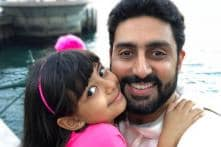 Aaradhya Still Doesn't Know That She Belongs to a Famous Family: Abhishek Bachchan