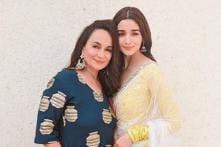 Mom on Alia Bhatt's Relationship with Ranbir Kapoor: I Don't Go By Rumours