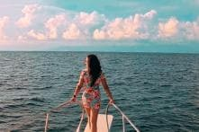 Want Travel Inspiration? Sonakshi Sinha Vacationing in Maldives will Give You Major #fomo