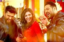 Watch Arjun Kapoor Woo a Miffed Parineeti Chopra in New Namaste England Song