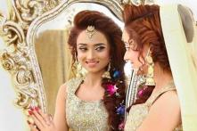 Bidaai Actor Parul Chauhan to Marry Long-Time Beau in December