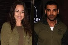 PHOTOS: Bollywood Stars at 'Paltan' Special Screening