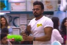 Bigg Boss 12 Day 2 Updates: Sreesanth Takes Off Mic, Asks to Open Gate