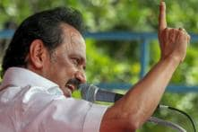 Now, DMK Seeks Probe Into 'Suspect' Rafale Deal to Reveal 'Truth'