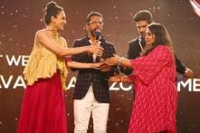 Sumukhi Suresh's Pushpavalli Wins Best Comedy at News18 iReel Awards