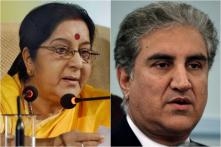 At SAARC, Sushma says Peace, Security Essential for Progress; Pak Calls Her Statement 'Very Vague'