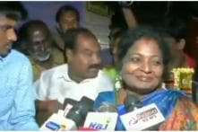 Elderly Man Slapped, Elbowed Out From Press Meet For Asking About Rising Fuel Prices to TN BJP Chief
