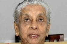 Independent India's First Woman IAS Officer Anna Malhotra Passes Away