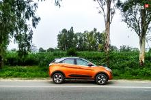 Travelogue - Weekend Getaway in Tata Nexon AMT from Delhi to Nainital – The Easy Way