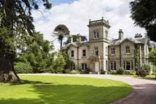 Indian Billionaire Buys £2 Million Scottish Mansion For UK-bound Daughter: Report
