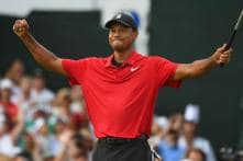 Better Late Than Never? Woods, Mickelson Prepare for 'The Match'