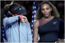 Serena Williams Lost. Can We Please Not Steal Naomi Osaka's US Open Win?