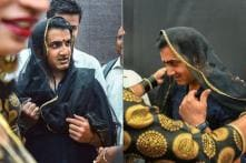Gautam Gambhir Was Spotted Wearing A Dupatta and Bindi At An Event, Here's Why