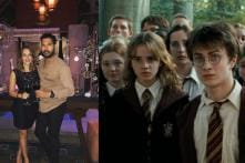Did You Know Hazel Keech, Yuvraj Singh's Wife, Played a Role in the Harry Potter Series?