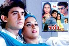 #90sMoviesIn2018: Faking Rape and Fat Shaming, Here's Why Aamir-Madhuri's 'Dil' Doesn't Deserve its Cult Status