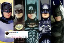 Memes, Drawings and Dressed Up Pets: This is How Twitterati Celebrated the Batman Day