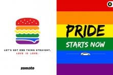 'Azaadi Mubarak': Netflix, KFC, Zomato Celebrate Verdict on Section 377