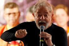 Brazil Electoral Court Bars Lula da Silva From Running For Presidency