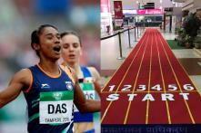 Hima Das is Finally Going Back Home and Guwahati Airport Has Laid Out a Carpet for Her