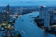 Bangkok, the Venue for Climate Change Talks, Itself Struggling to Stay Afloat