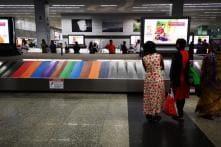 Kolkata Airport Got a Rainbow After SC Finally Decriminalised Homosexuality